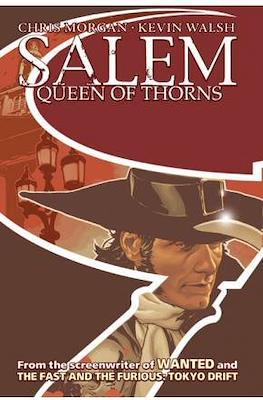 Salem: Queen of Thorns