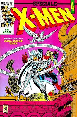Speciale X-Men (Brossurato 112 pp) #4