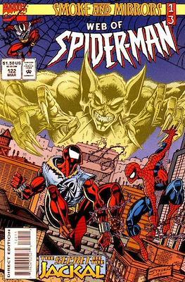 Web of Spider-Man Vol. 1 (1985-1995) (Comic-book) #122