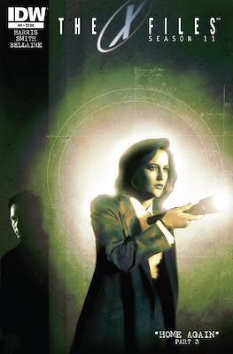 The X Files: Season 11 (Comic Book) #4