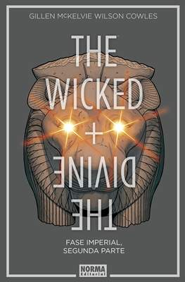 The Wicked + The Divine (Rústica) #6