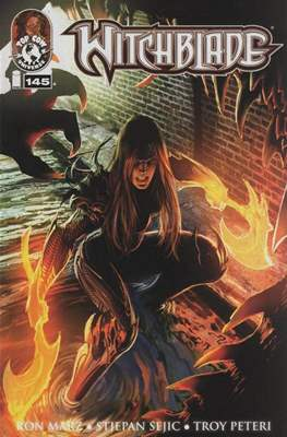 Witchblade (Comic Book) #145