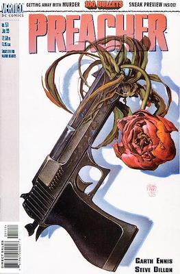 Preacher (Comic Book) #51