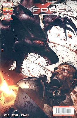 X-Force Vol. 3 (2008-2011) (Grapa, 24-48 pp) #3