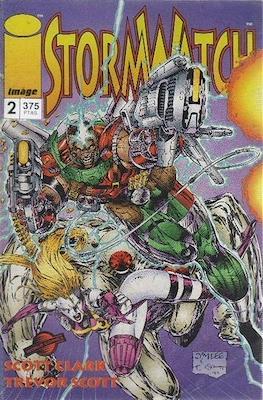 StormWatch #2