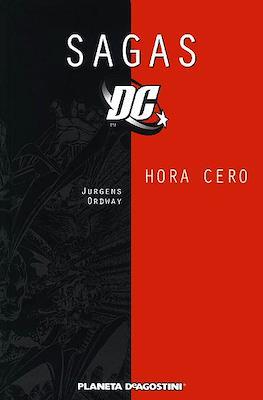 Colección Sagas DC (Cartoné 156-256 pp) #7