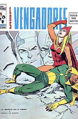 Los Vengadores Vol. 2