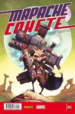 Mapache Cohete / Groot (2014-2018) #3