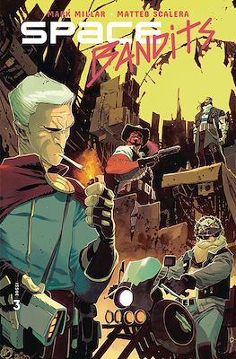 Space Bandits (Comic Book) #3