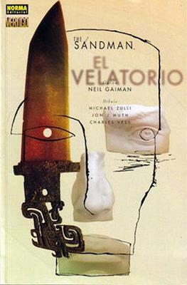 Colección Vértigo (Rústica y cartoné) #292