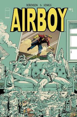 Airboy (2015)