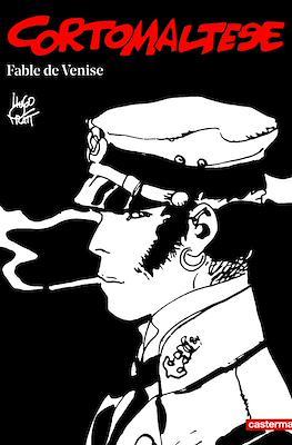 Corto Maltese (Cartonné) #7