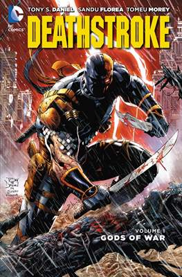 Deathstroke (2014-2016) (Softcover 144-160 pp) #1