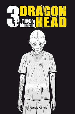 Dragon Head (Rústica con sobrecubierta) #3