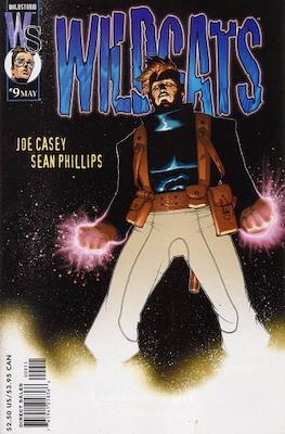 Wildcats Vol. 2 #9