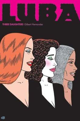 A Love & Rockets Collection (Softcover) #23