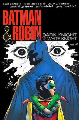 Batman & Robin (Softcover) #4