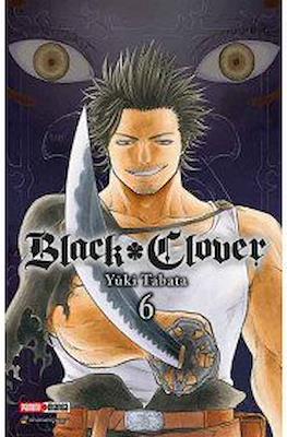 Black Clover (Rústica) #6