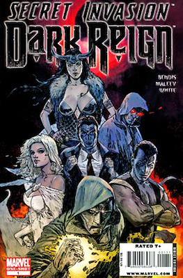 Secret Invasion Dark Reign