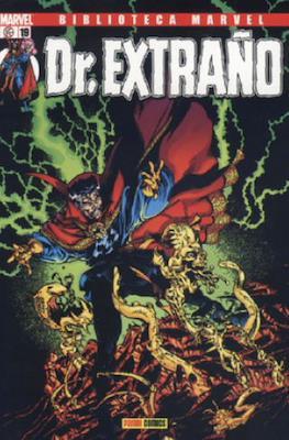 Biblioteca Marvel: Dr. Extraño (2003-2006) (Rústica 160 pp) #19