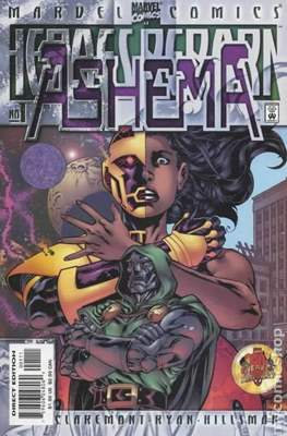 Heroes Reborn (Grapa) #3