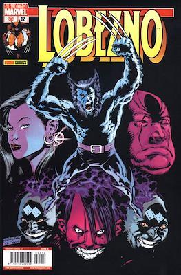 Lobezno. Biblioteca Marvel (Grapa) #12