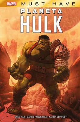 Marvel Must-Have (Cartoné 104-232 pp) #12