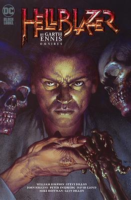 Hellblazer by Garth Ennis Omnibus