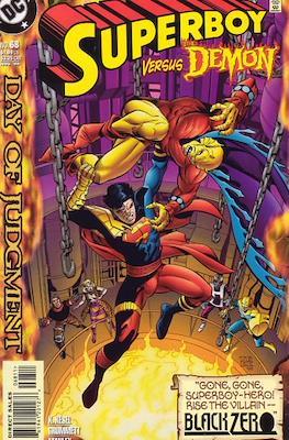 Superboy Vol. 4 #68