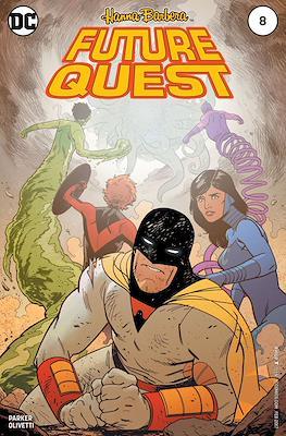 Future Quest Vol. 1 #8