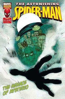 The Astonishing Spider-Man Vol. 3 (Comic Book) #43