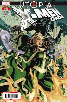X-Men Vol. 3 / X-Men Legado (2006-2013) (Grapa, 24-48 pp) #52