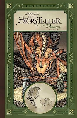 Jim Henson's The StoryTeller (Hardcover 128 pp) #2