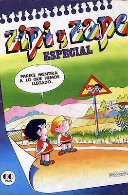 Zipi y Zape Especial / ZipiZape Especial (Grapa 76-100 pp) #8