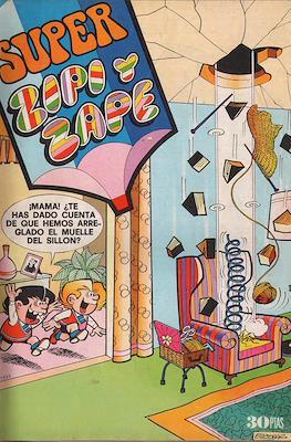 Super Zipi y Zape (Grapa, 64 páginas (1973)) #45