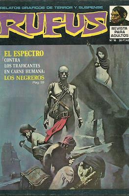 Rufus (Grapa (1973-1978)) #16