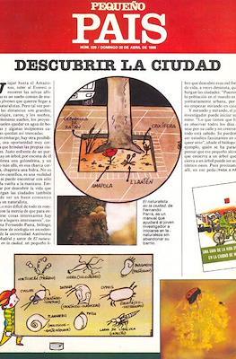 El Pequeño País (Grapa) #229