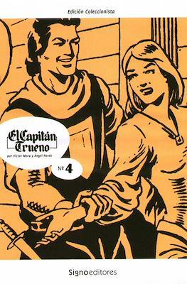 El Capitán Trueno (Cartoné 334 pp) #4