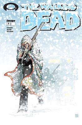 The Walking Dead (Digital) #7
