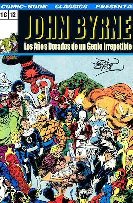 Comic Book Classics Presenta #12