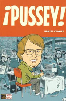 ¡Pussey!