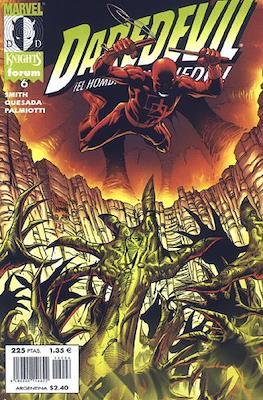 Marvel Knights: Daredevil Vol. 1 (1999-2006) (Grapa) #6