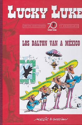 Lucky Luke. Edición coleccionista 70 aniversario (Cartoné con lomo de tela, 56 páginas) #9