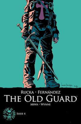 The Old Guard (Comic Book) #4