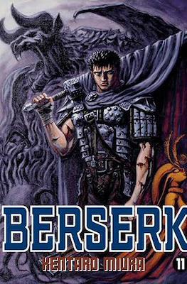 Berserk (Rústica) #11
