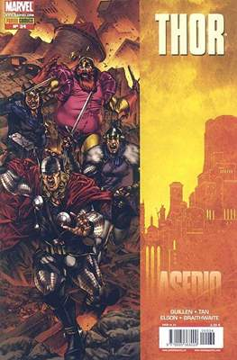 Thor (2008-2011) #34