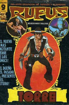 Rufus (Grapa (1973-1978)) #48