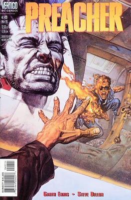 Preacher (Comic Book) #49