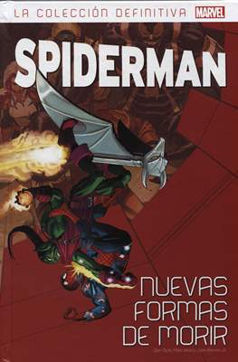 Spiderman - La colección definitiva (Cartoné) #53