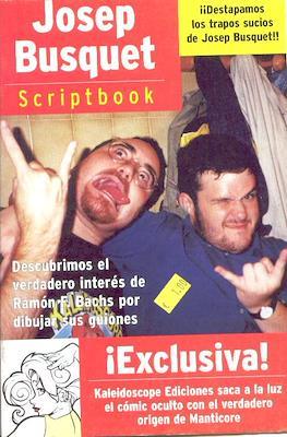 Josep Busquet Scriptbook